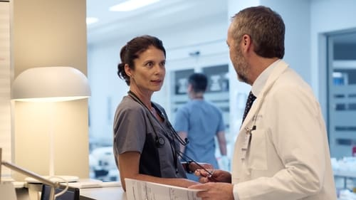 Assistir Transplant S01E03 – 1×03 – Dublado