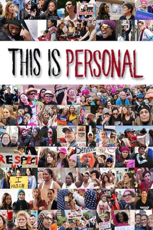 This Is Personal (2019) นี่คือความส่วนตัว