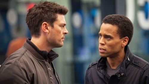 Assistir Almost Human S01E01 – 1×01 – Legendado