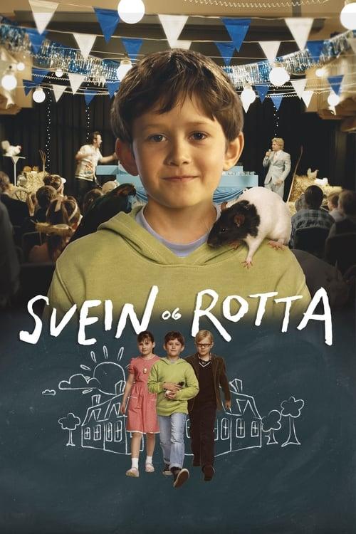 Assistir Filme Svein og Rotta Em Boa Qualidade Hd