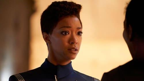 Assistir Star Trek: Discovery S02E11 – 2×11 – Dublado