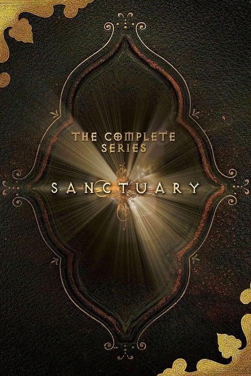 Sanctuary (2008)