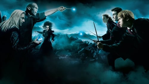 Harry Potter and the Order of the Phoenix - Evil Must Be Confronted. - Azwaad Movie Database