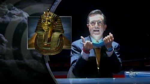 The Colbert Report 2010 Blueray: Season 6 – Episode Andrew Hacker, Heidi Cullen