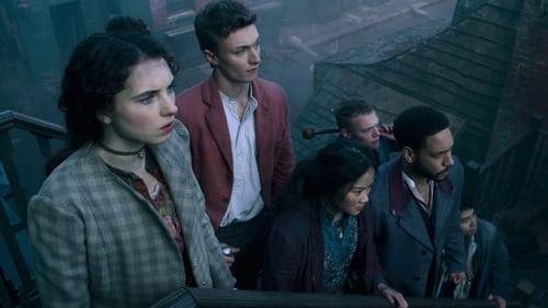 Assistir Os Irregulares de Baker Street S01E08 – 1×08 – Dublado