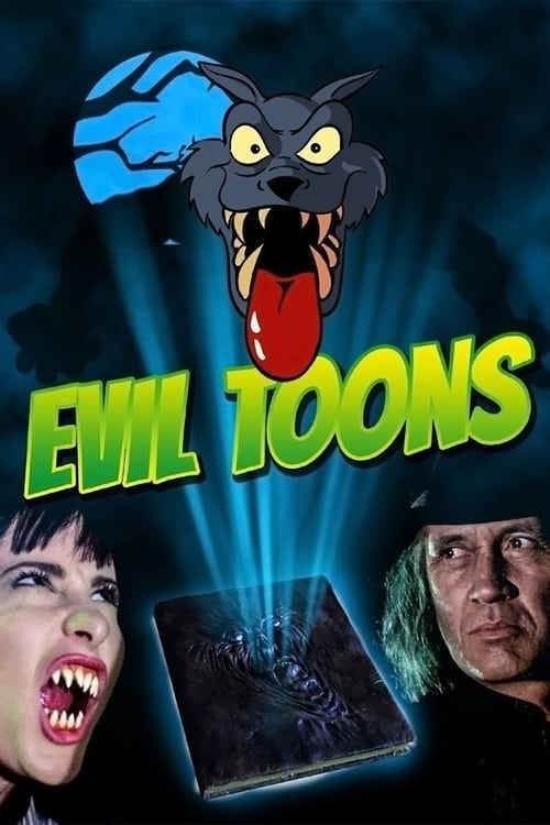 Streaming Evil Toons (1992) Full Movie
