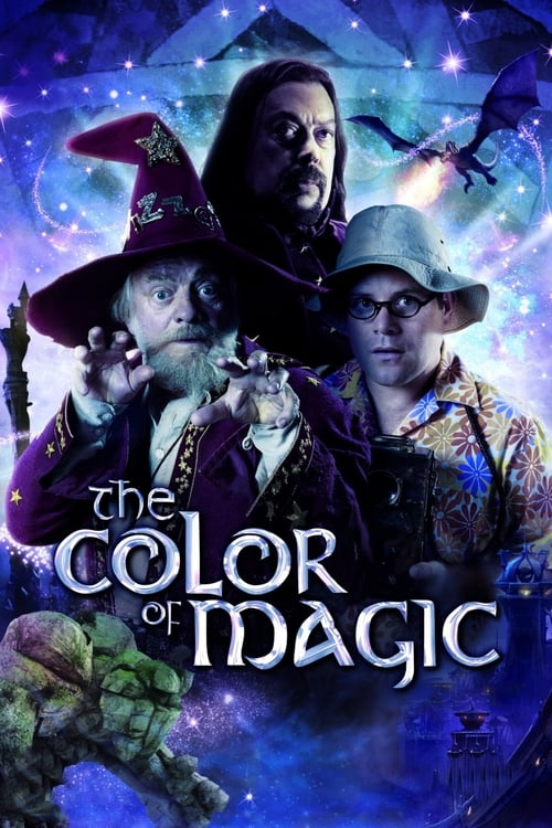 The Colour Of Magic-Azwaad Movie Database
