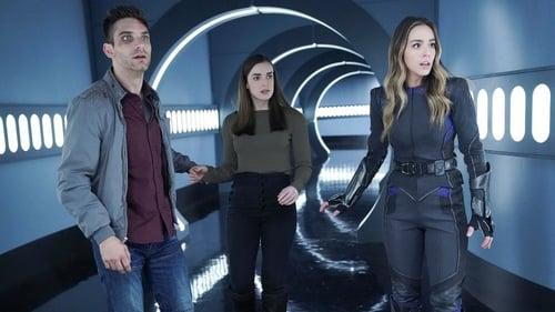 Marvel's Agents of S.H.I.E.L.D. - Season 7 - Episode 12: The End is at Hand