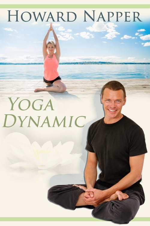 Assistir Filme Howard Napper: Dynamic Yoga Dublado Em Português