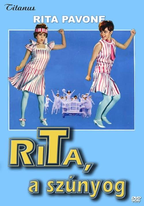 Rita the Mosquito ( Rita la zanzara )