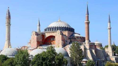 NOVA: Season 42 – Episode Hagia Sophia: Istanbul's Ancient Mystery