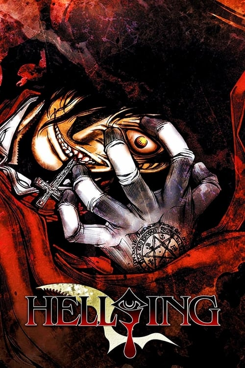 Hellsing Ultimate-Azwaad Movie Database