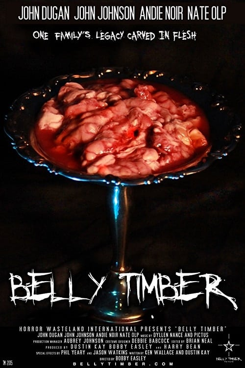 Belly Timber (1969)