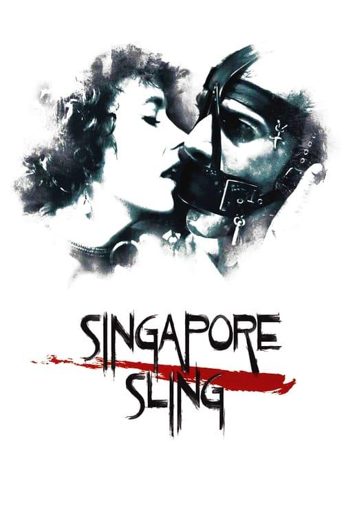 Imagen Singapore Sling