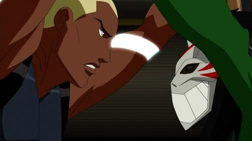 Young Justice: Season 1 – Episode Infiltrator