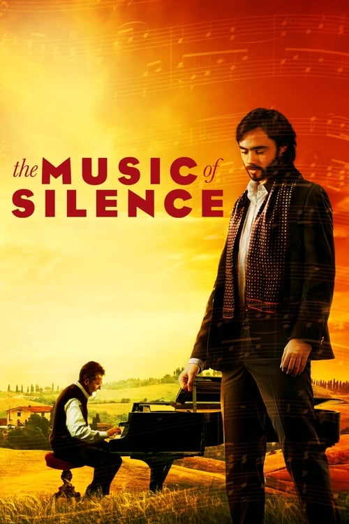 La musica del silenzio poster