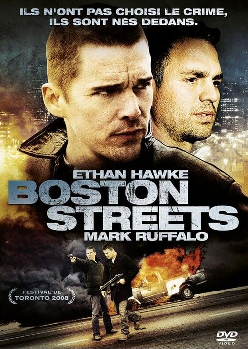 ★ Boston Streets (2008) Streaming HD FR