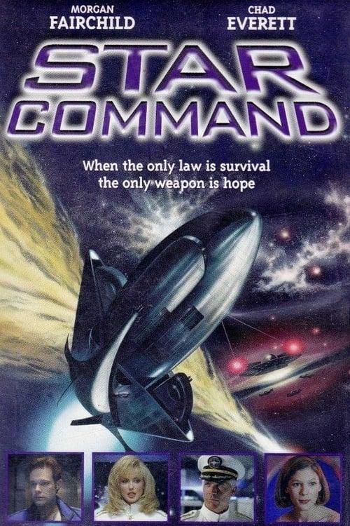 Assistir Star Command Com Legendas