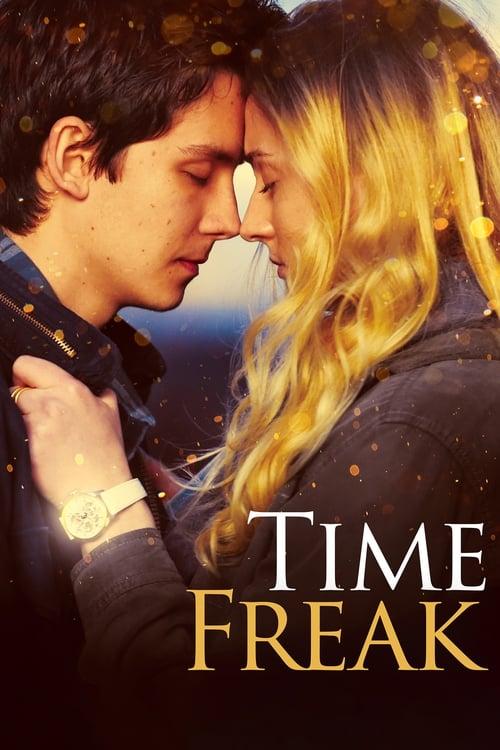 Time Freak (2018) Poster