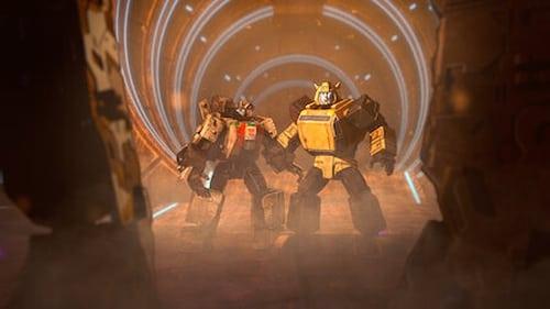Transformers: War for Cybertron: Siege - Season 1 - Episode 1