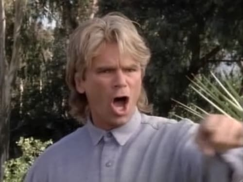 Watch the Latest Episode of MacGyver (S7E14) Online
