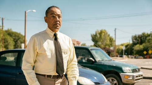 Better Call Saul - Season 3 - Episode 2: Witness
