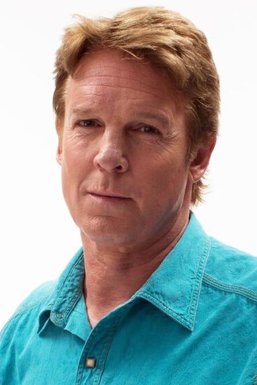 Kép: Chris Potter színész profilképe
