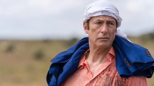 Better Call Saul - Season 5 - Episode 8: Bagman