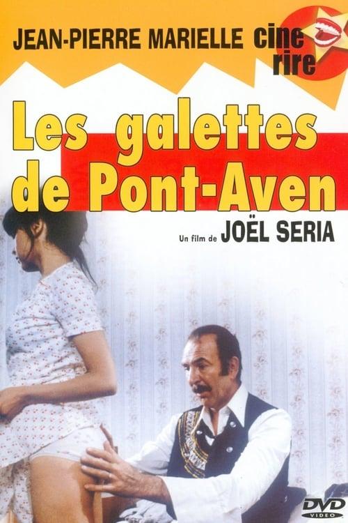 Largescale poster for Les Galettes de Pont-Aven