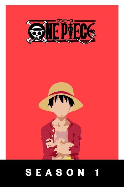 One Piece Season 1