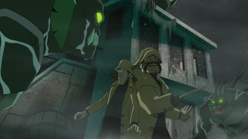 Scooby Doo Mystery Incorporated 2011 Streaming Online: Season 1 – Episode The Siren's Song