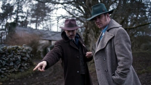 Ripper Street - Season 5 - Episode 4: The Dreaming Dead