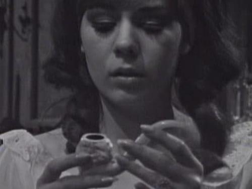 Dark Shadows 1967 Imdb Tv Show: Season 3 – Episode DS-247