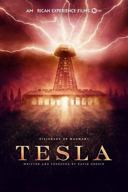 Filme Experiência Americana: Tesla Grátis Em Português