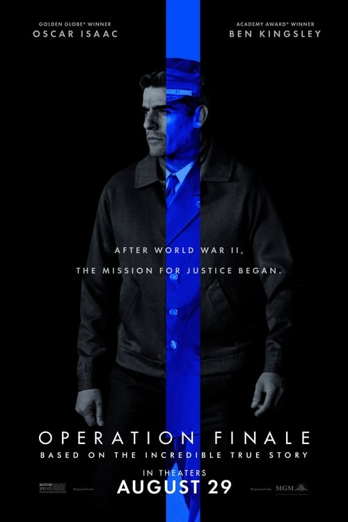 Watch Operation Finale Online Vidto