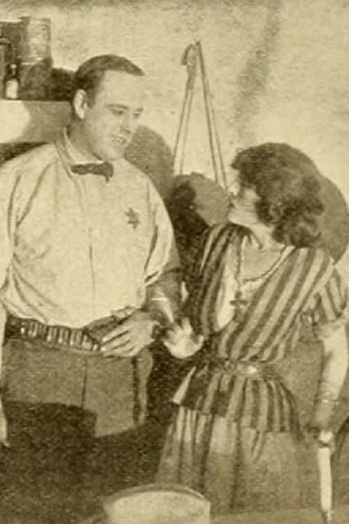 Mixed Blood (1916)