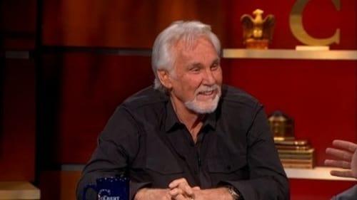 The Colbert Report: Season 9 – Episode Kenny Rogers