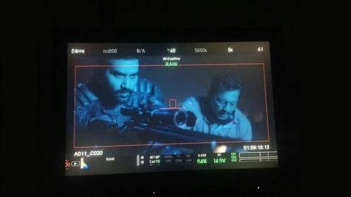 Project Ghazi Pakistani movie in HD