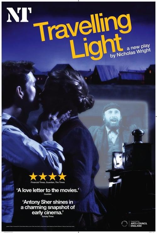 Assistir Filme National Theatre Live: Travelling Light Online