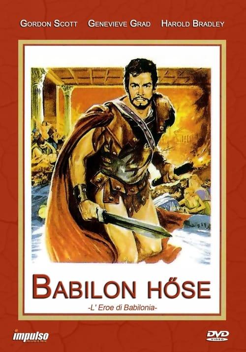 Hero of Babylon Film en Streaming VF