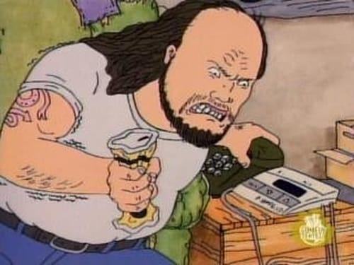Beavis And Butt Head 1995 Amazon Prime: Season 6 – Episode Prank Call