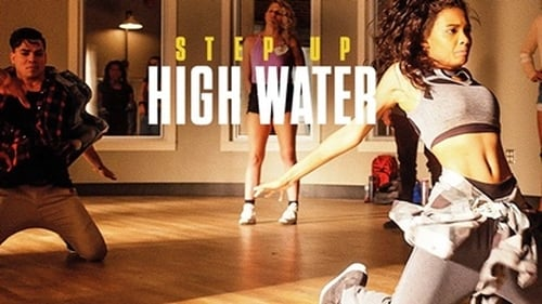 Assistir Step Up: High Water S01E01 – 1×01 – Legendado