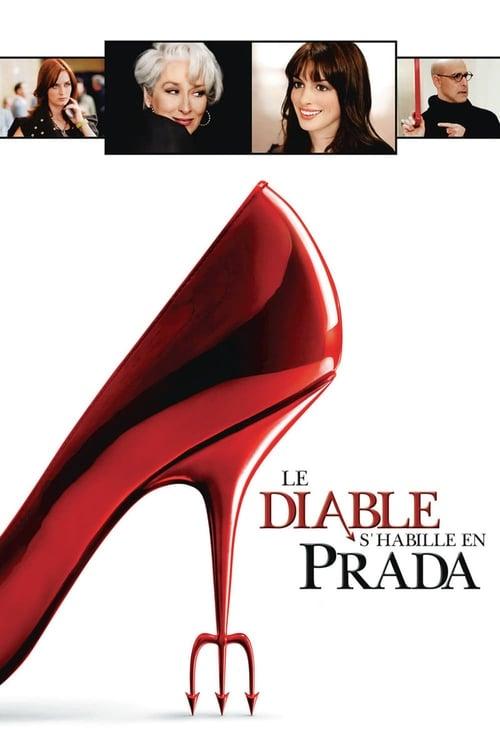 Regarder Le diable s'habille en Prada (2006) Streaming HD FR