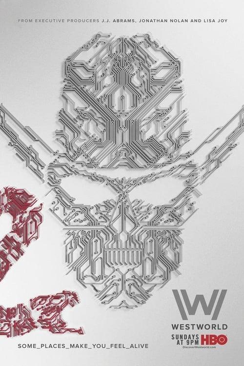 Westworld - Season 0: Specials - Episode 37: RICO: Crime And The Gig Economy