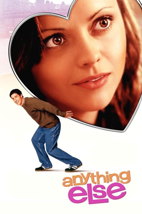 Anything Else pelicula completa