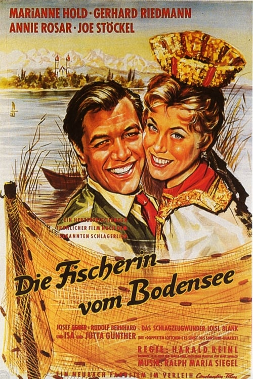 Película Die Fischerin vom Bodensee En Buena Calidad Gratis