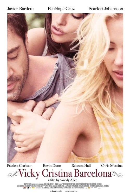 Watch Vicky Cristina Barcelona (2008) Movie Free Online