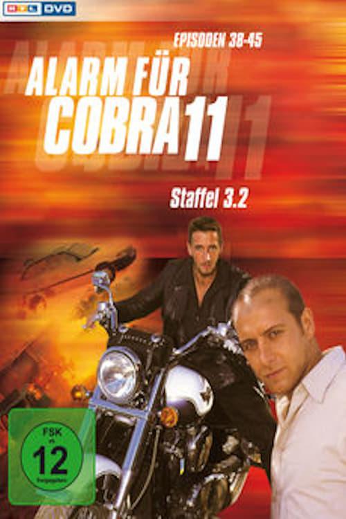 Alarm for Cobra 11: The Motorway Police Season 6