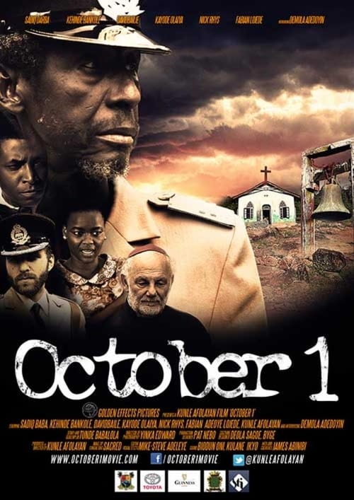 Watch October 1 Doblado En Español