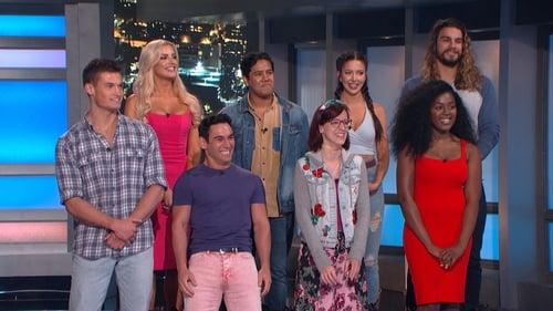 Big Brother: Season 21 – Episode Episode 1